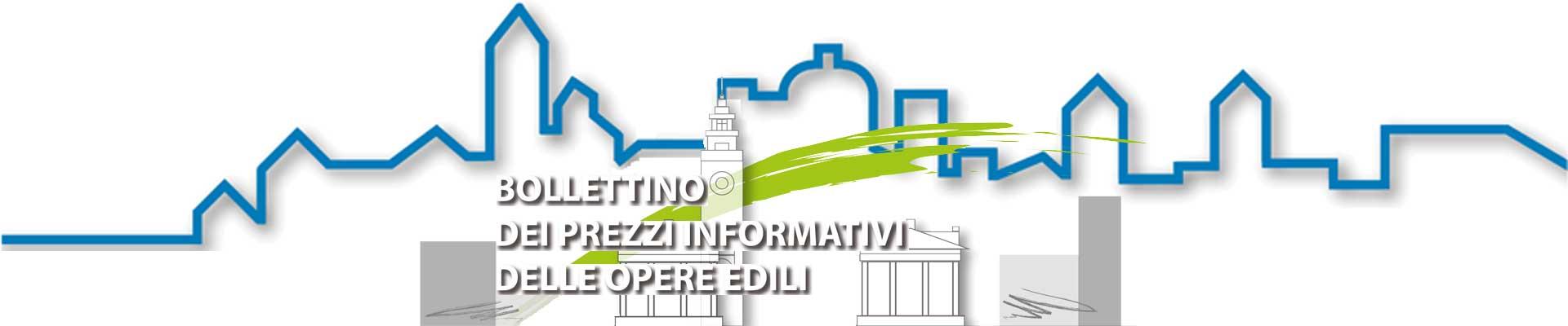 Prenotazione del Bollettino prezzi opere edili edizione 2020
