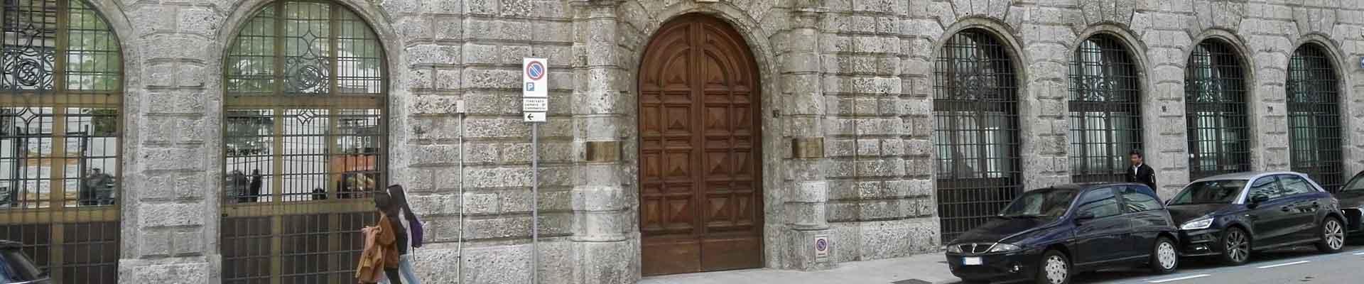 Chiusura degli uffici camerali