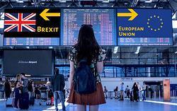 Brexit prossimo ripristino della dogana tra UE e Regno Unito