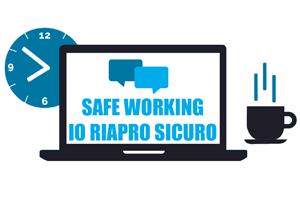 Bando Safe Working - Io riapro sicuro