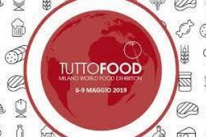 Partecipazione e incontri b2b a TuttoFood 2019