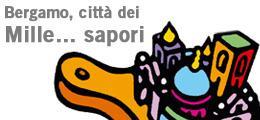 """Marchio """"Bergamo, città dei Mille... sapori"""""""