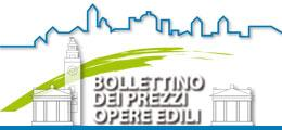 Bollettino prezzi opere edili