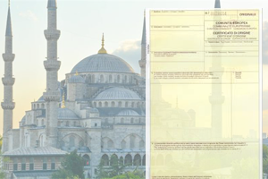 Nuove indicazioni sui certificati di origine per la Turchia
