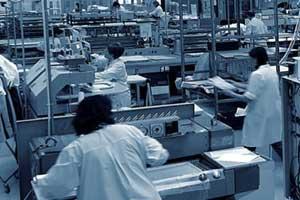 Ancora in crescita la manifattura a Bergamo nel secondo trimestre, recuperati i livelli produttivi pre-Covid