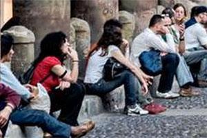 In calo i giovani Neet in provincia di Bergamo