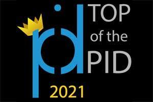 Top of the PID 2021: il premio per le imprese che guardano al futuro