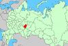 Regione russa dell'Udmurtia